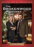 Brokenwood Mysteries Holiday Pop-Up Collectible