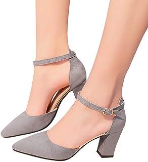 5d2024d6 Zapatos Mujer Sonnena Zapatos De Tacón Mujer Primavera Verano Sandalias  Fiesta Super High Heels Plataforma De
