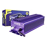 Balastro Electrónico Regulable + Super-Lumens Lumatek 250W/400W/600W (LK6240)