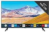 Téléviseur LED 4K Samsung UE43TU8075 108 cm / 43 Pouces - Smart TV - Alexa - AirPlay 2 - Netflix