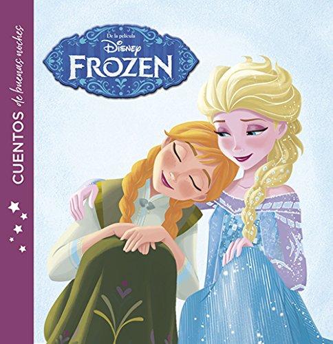 Frozen. Cuentos de buenas noches