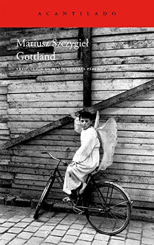 Gottland (Acantilado)