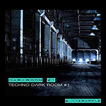 Techno Dark Room #1