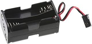 Tactic 4 Cell AA Battery Holder with FUT J Connector