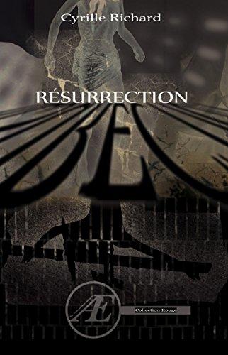 Résurrection: Un polar ésotérique captivant (Rouge)