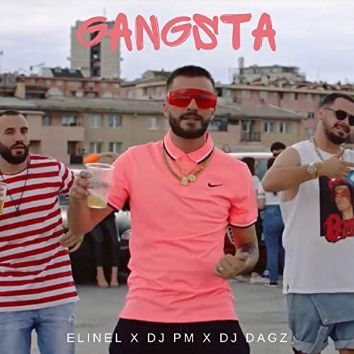 Elinel, DJ PM & Dj Dagz