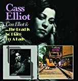 Cass Elliot / The Road Is No Place for a Lady von Cass Elliot