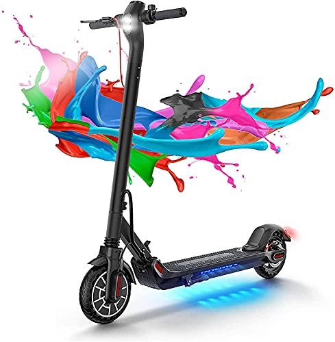 Xiaokang Scooter eléctrico Adulto Plegable Balance Scooter Mujer Pequeña Scooter eléctrico