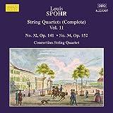 Streichquartette Nr. 32+34