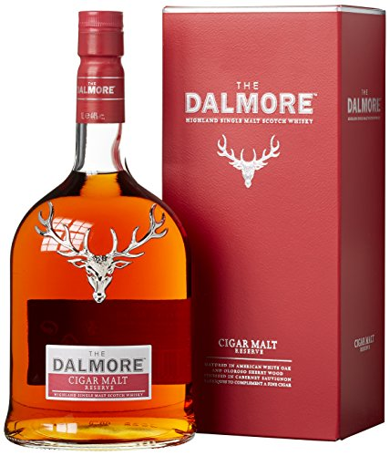 Dalmore Cigar Reserve Single Malt Whisky (1 x 1 l)