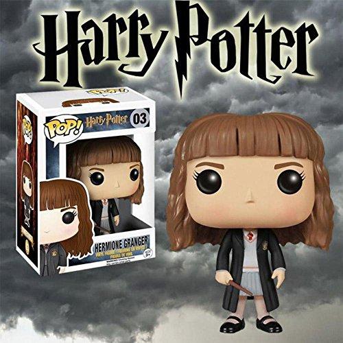 Llavero Harry Potter marca Funko