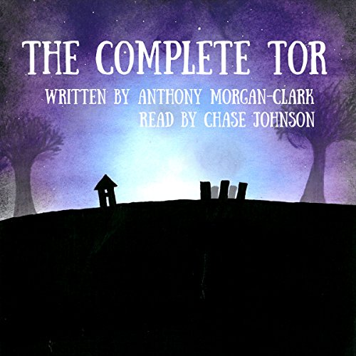 The Complete Tor cover art