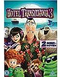 Hotel Transylvania 3: Summer Vacation [DVD]