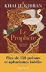 Le prophète par Gibran