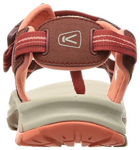 KEEN Women's, Terradora II Toe Post Sandal