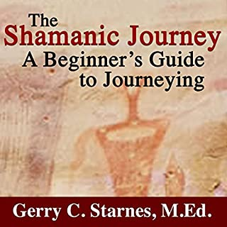 The Shamanic Journey cover art