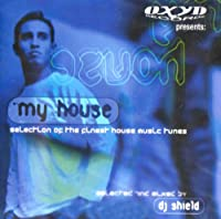 Oxyd Records Present / My House