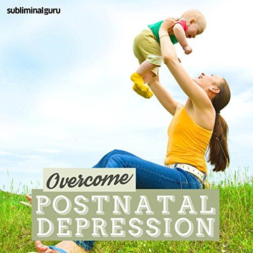 Overcome Postnatal Depression Titelbild