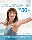 Stretching Bookstore - End Everyday Pain for 50+