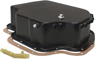 Derale 14202 Transmission Cooling Pan for GM Turbo 400 Deep Pan