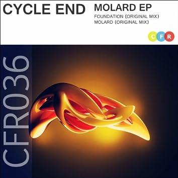 Molard EP