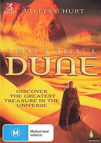 Dune-Frank Herbert's [Import allemand]