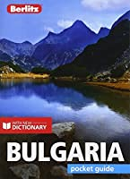Berlitz Pocket Guide Bulgaria (Travel Guide with Dictionary) (Berlitz Pocket Guides)