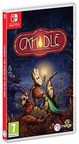 Candle - The Power Of The Flame