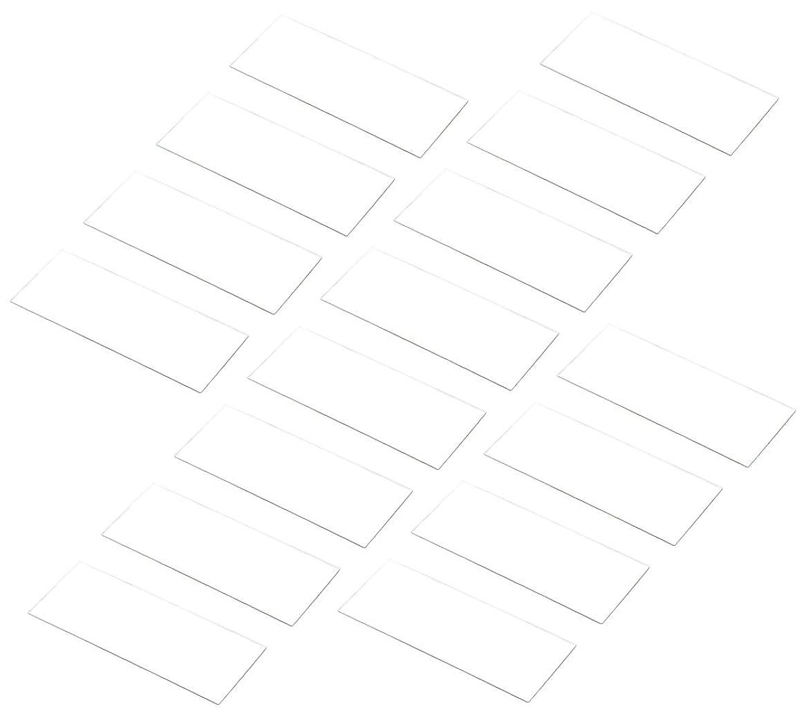 真剣にありがたい職業アズワン テストピース ブリキ板 200×80×0.3 (100枚入り) /1-3781-02