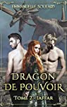 Dragon de Pouvoir, tome 2 : Jaffar par Soulard