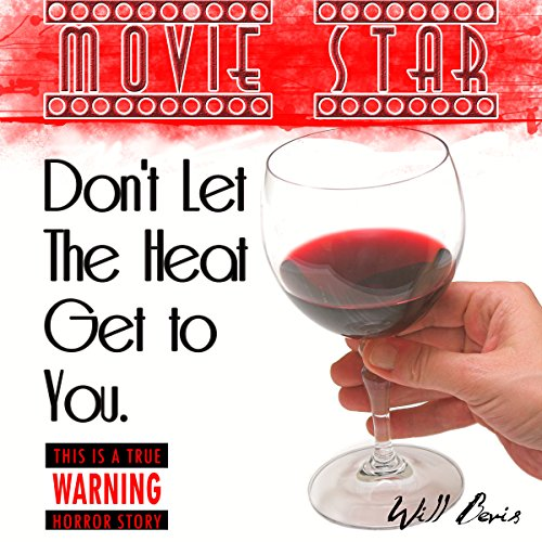 Movie Star: A Very Short Horror Story audiobook cover art