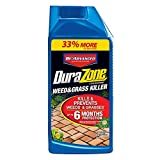 Best Weed Killers - BioAdvanced 704330A DuraZone Weed & Grass Killer, Non-Selective Review