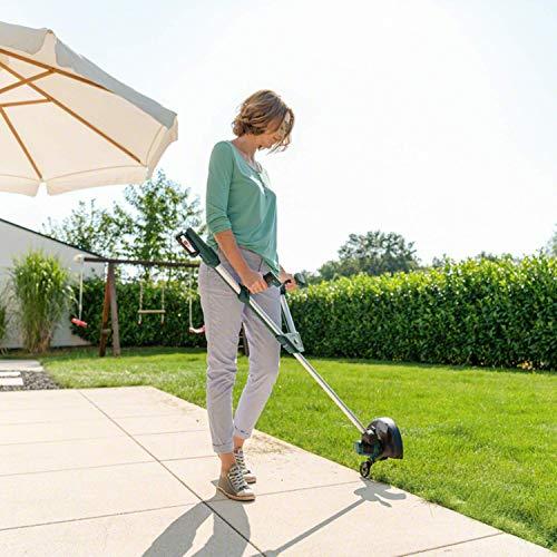 Bosch UniversalGrassCut 18 Cordless Lawn Trimmer - 7