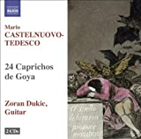 Capriccio, Op. 195, No. 18, 'El sueno de la razon produce monstruos': No. 19. Hilan delgado (They spin finely)