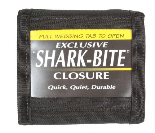 Spec-Ops Brand T.H.E. Wallet J.R. (Black)