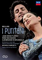 I Puritani [DVD] [Import]