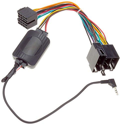Pioneer Adaptateur pour interface de commande au volant Pour Audi A3, A4, A6, A8, TT, Seat Alhambra, VW Golf IV, Lupo, Passat, Sharan, T5 (anciens modèles) (Import Allemagne)