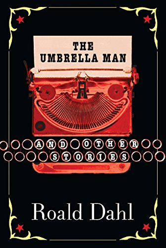 The Umbrella Man and Other Storiesの詳細を見る