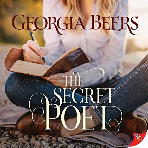 The Secret Poet cover art