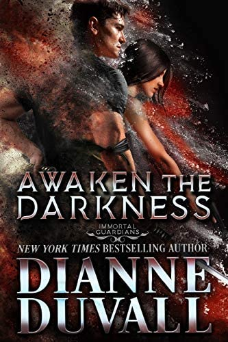 Awaken the Darkness Immortal Guardians product image