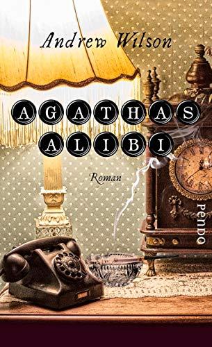 Agathas Alibi (Queen-of-Crime-Reihe 1): Roman