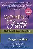 Women Of Faith: Prayers Of Faith (Volume 2)