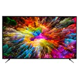 MEDION X17575 189,3 cm (75 Zoll) UHD Fernseher (Smart-TV, 4K Ultra HD, HDR10, Netflix, WLAN, HD Triple Tuner, DTS Sound, PVR Ready)