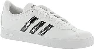 adidas  Kids' VL Court 2.0 Sneaker,