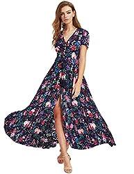 Stitch Fix, dress, summer dress, floral dress, spring trends, discount, amazon daily deals