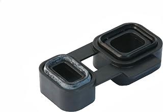 URO Parts 24347588727 Auto Trans Ventilkörper Dichtung, Ventilkörper zu Pumpe