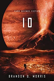 Io (Eismond 3) (German Edition) by [Brandon Q. Morris]
