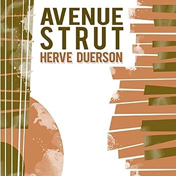 Avenue Strut