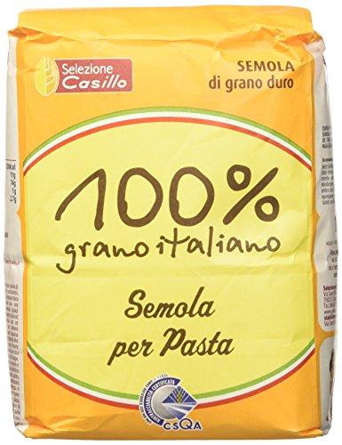 Selezione Casillo Semola per Paste Fatte in Casa - 1 kg