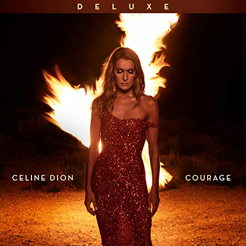 Courage (Deluxe Edition) [Explicit]